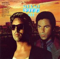 Cover Soundtrack - Miami Vice III