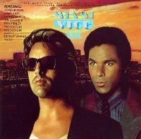Cover Soundtrack - Miami Vice III
