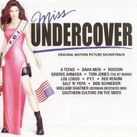 Cover Soundtrack - Miss Undercover