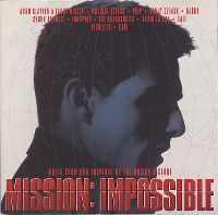 Cover Soundtrack - Mission: Impossible