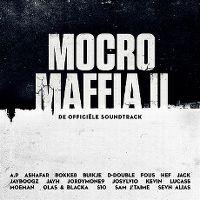 Cover Soundtrack - Mocro Maffia II
