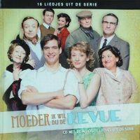 Cover Soundtrack - Moeder ik wil bij de revue