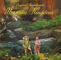 Cover Soundtrack - Moonrise Kingdom