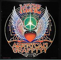 Cover Soundtrack - More American Graffiti