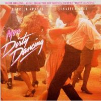 Cover Soundtrack - More Dirty Dancing