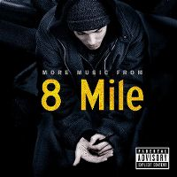 Cover Soundtrack - More Music From 8 Mile