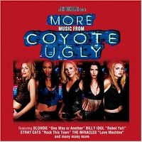 Cover Soundtrack - More Music From Coyote Ugly