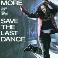 Cover Soundtrack - More Music From Save The Last Dance