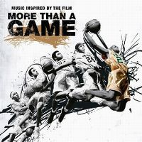 Cover Soundtrack - More Than A Game
