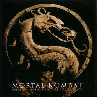 Cover Soundtrack - Mortal Kombat: Original Motion Picture Soundtrack