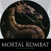 Cover Soundtrack - Mortal Kombat: Original Motion Picture Soundtrack