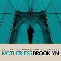 Cover Soundtrack - Motherless Brooklyn