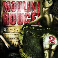 Cover Soundtrack - Moulin Rouge 2