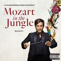Cover Soundtrack - Mozart In The Jungle - Season 3