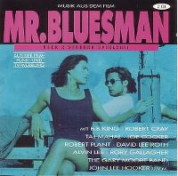 Cover Soundtrack - Mr. Bluesman