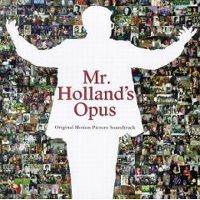Cover Soundtrack - Mr. Holland's Opus