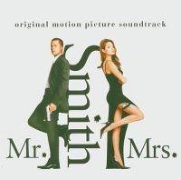 Cover Soundtrack - Mr. & Mrs. Smith