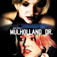 Cover Soundtrack - Mulholland Drive