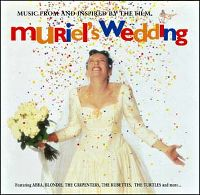 Cover Soundtrack - Muriel's Wedding