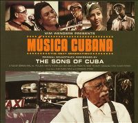 Cover Soundtrack - Música Cubana - The Sons Of Cuba