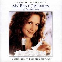 Cover Soundtrack - My Best Friend's Wedding