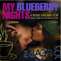 Cover Soundtrack - My Blueberry Nights