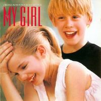 Cover Soundtrack - My Girl