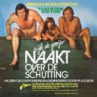 Cover Soundtrack - Naakt over de schutting