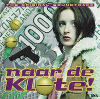 Cover Soundtrack - Naar de klote!