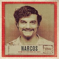 Cover Soundtrack - Narcos Vol. 2