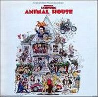 Cover Soundtrack - National Lampoon's Animal House