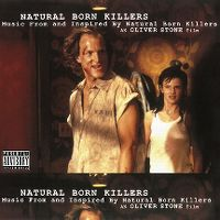 Cover Soundtrack - Natural Born Killers
