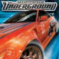 Cover Soundtrack - Need For Speed Underground