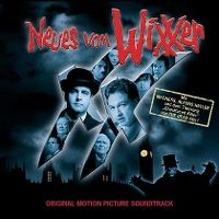 Cover Soundtrack - Neues vom Wixxer