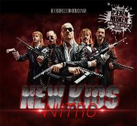 Cover Soundtrack - New Kids Nitro