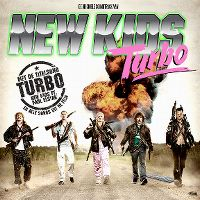 Cover Soundtrack - New Kids Turbo