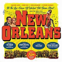 Cover Soundtrack - New Orleans