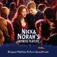 Cover Soundtrack - Nick & Norah's Infinite Playlist
