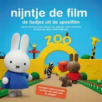 Cover Soundtrack - Nijntje de Film - De liedjes uit de speelfilm