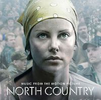 Cover Soundtrack - North Country