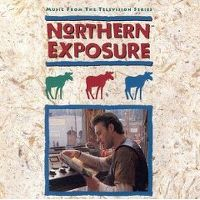 Cover Soundtrack - Northern Exposure