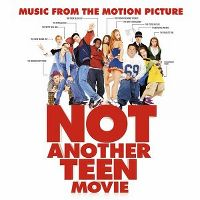 Cover Soundtrack - Not Another Teen Movie