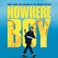Cover Soundtrack - Nowhere Boy