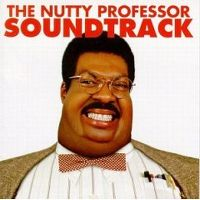 Cover Soundtrack - Nutty Professor