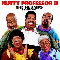 Cover Soundtrack - Nutty Professor II: The Klumps