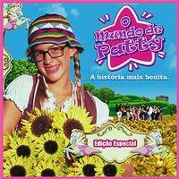 Cover Soundtrack - O Mundo de Patty: A vida è uma festa