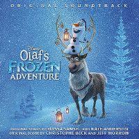 Cover Soundtrack - Olaf's Frozen Adventure