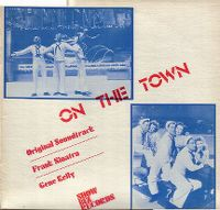 Cover Soundtrack - On The Town