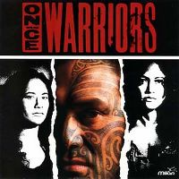 Cover Soundtrack - Once Were Warriors