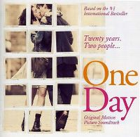 Cover Soundtrack - One Day
